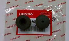 HONDA SL70 XL70 XR75 SL175 TL250 FUEL GAS TANK RUBBERS NEW OEM 303