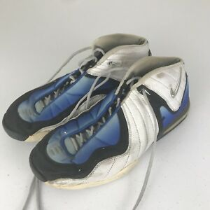 new product c8fd9 528bc Image is loading VTG-90s-1999-Nike-Air-Kevin-Garnett-3-