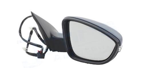 Seiten Spiegel Außenspiegel rechts elektrisch verstellbar VW PASSAT 362 365