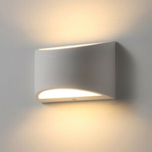 Wall Light Indoor Wall Sconce Up Down