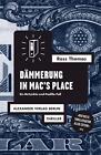 Dämmerung in Mac's Place von RossThomas (2013, Kunststoffeinband)