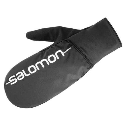Salomon Fast Wing Hiver Running Gants-Noir Taille M ~ Neuf ~