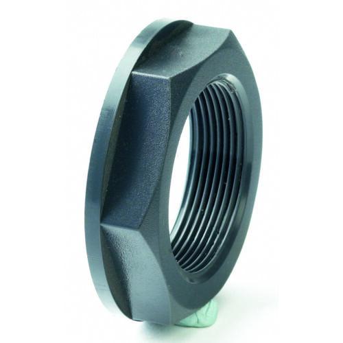BSP MASCHIO FILETTATO FINE STOP-Industrial Grade A PRESSIONE IN PLASTICA TAPPO tubo in PVC