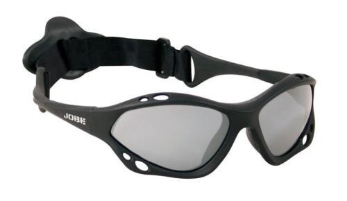 JOBE Wassersportbrille Sonnenbrille Kiten Surfen Segel Jetski Windsurfen Kanu Bekleidung