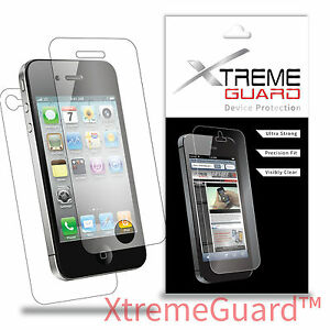 NEW-Apple-iPhone-4S-FULL-BODY-Invisible-LCD-Screen-Protector-Case-Shield