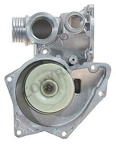 Water Pump For 1998-2001 BMW 750iL 5.4L V12 1999 2000 ...