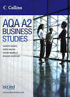 Collins Bized A Level Business: AQA A2 Business Studies by Andrew Ashwin, Denry Machin, Stuart Merrills, Richard Thompson (Paperback, 2009)