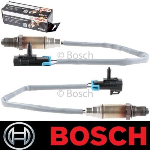 Genuine Bosch Oxygen Sensor Upstream for 2010-2014 CHEVROLET EQUINOX L4-2.4L