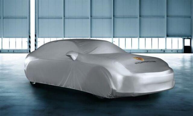 Porsche Car Cover: Genuine Porsche Car Cover Panamera Outdoor 97004400031 For