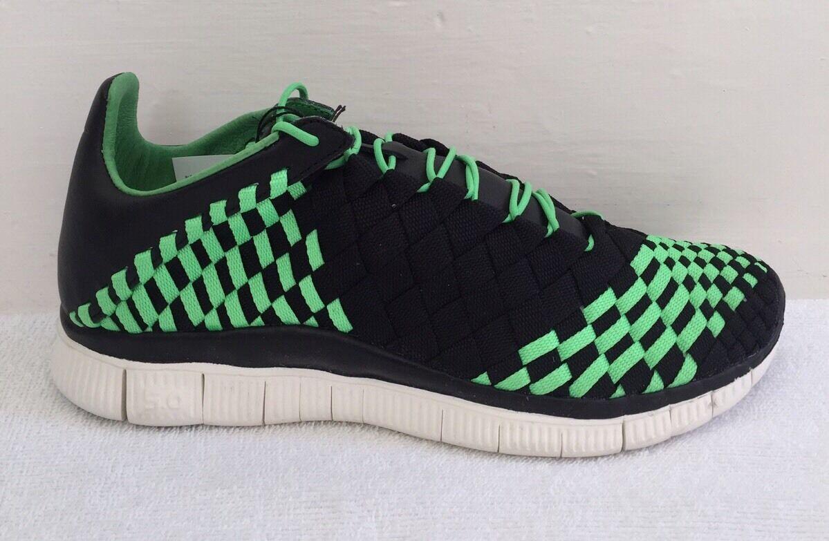 Nike FREE INNEVA Tejida (Reino Caja Unido) Nuevo Y En Caja (Reino 66d317