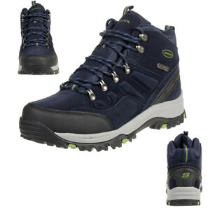 Skechers RELMENT PELMO Stiefel Outdoor Schuhe Waterproof
