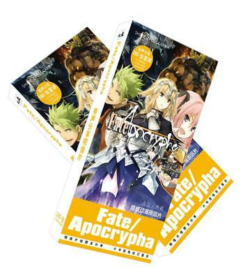 Anime 30pcs//set violet evergarden postcard+120pcs//set min paster sticker