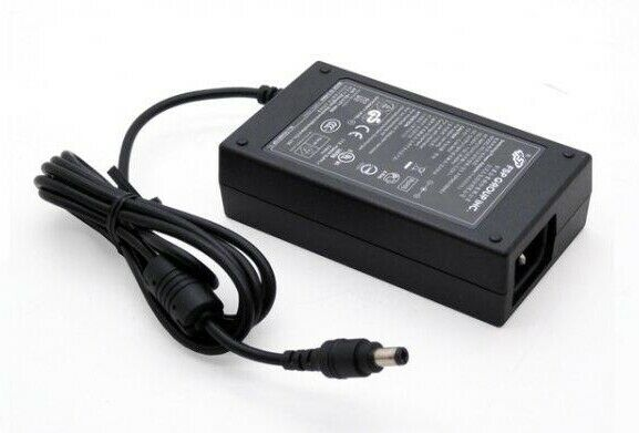 *new* Fsp 60 Watts 12v 5.0a Fsp060-dbab1 Id: 2.1 Od: 5.5 Ac To Dc Power Adapter
