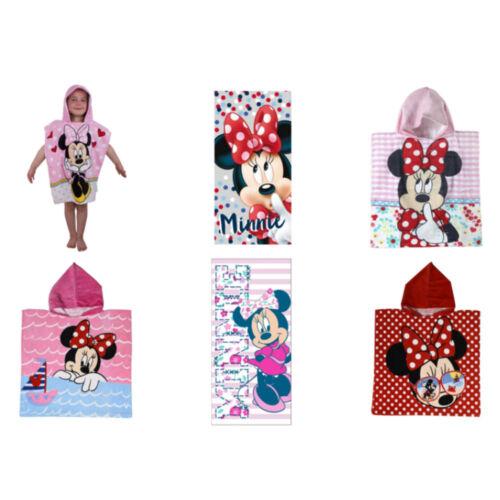 Surtidos Toallas De Minnie Mouse