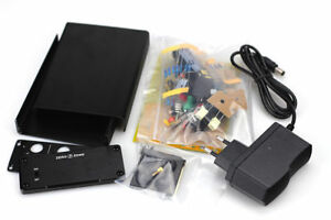 DIY-Kit-HC-01A-HIFI-Stereo-MM-RIAA-phono-preamp-Preamplifier-power-supply
