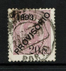 Portugal-SC-91-Used-Hinge-Remnant-Lot-073017
