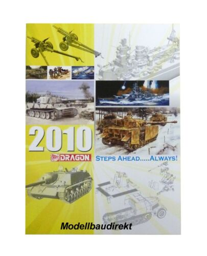 Dragon Hauptkatalog Katalog 2015 2010 2008 zur Auswahl Modelle in 1:72 1:48 1:35
