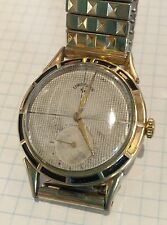 LORD ELGIN 21 Jewel Wrist Watch