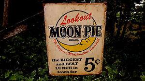 Food-Soda-Restaurant-Bar-Man-Cave-Collectible-Tin-Vintage-Advertising-Sign-NEW