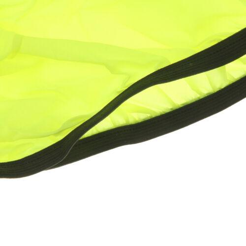MTB Bike Cycling Bicycle Rear Pannier Bag 126cm Waterproof Rain Cover