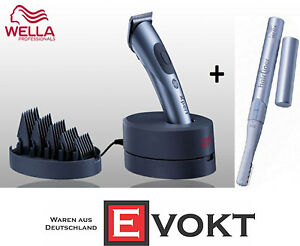 Wella Xpert HS71 + Hairliner 2 Bundle Latest Models Dual Voltage ... ef7f131a5d