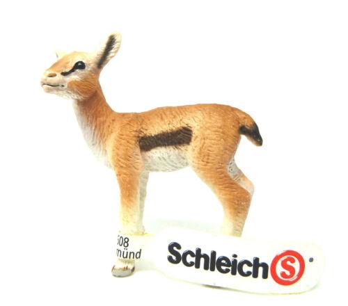 W15 NEU 14397 Gazelle Antilope Schleichtiere Schleichtier Schleich TOP