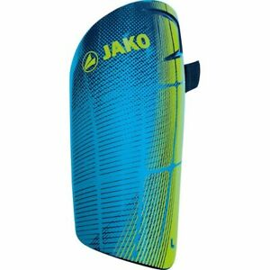 Jako-CALCIO-tibia-saver-Competition-Light-Uomo-Verde-Bambini-Blu-Marina