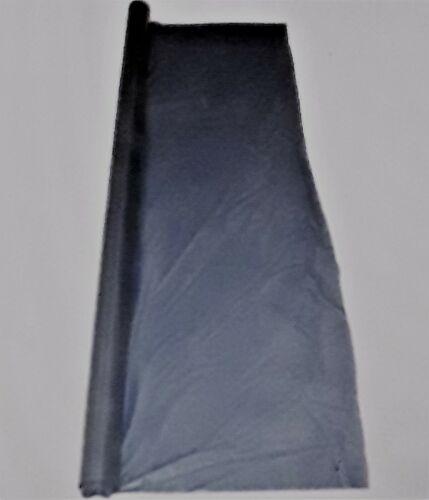 "Hammock-By The Yard Nylon Ripstop Fabric-Gray 65/""W For Tents,Tarps 1.1 oz"