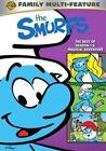 The Smurfs 3 Pack of Fun - DVD Region 1