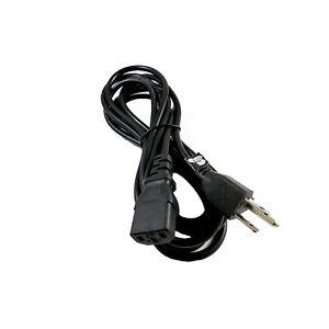 POWER CABLE CORD FOR VIZIO TV E320VL E321VL E322VL E370VL E370VP E390VL