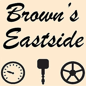 Brown's Eastside Parts Warehouse