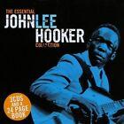 Essential John Lee Hooker Collection [Box] by John Lee Hooker (CD, Jun-2010, 3 Discs, Metro Tins)