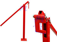 Post Lifter Puller Remove Fence Posts from Hard Frozen Ground T-Post Lifter
