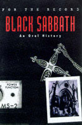 Black Sabbath : An Oral History by HarperCollins Publishers Inc (Paperback,...