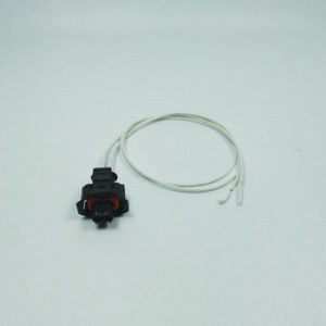 1x2way-Connector-For-Holden-Colorado-Commodore-RC-VZ-VE-Coolant-Temp-Sensor-wire