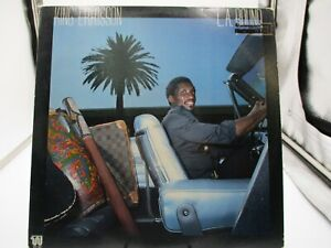 King Errisson  L.A. Bound WT 307 vinyl LP 1977 Westbound Records DEMO VG+ c VG+