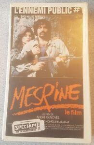 Mesrine-le-Film-VHS
