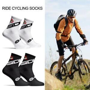 Frauen-Maenner-MTB-Radfahren-Reiten-Socken-ball-Laufen-Sport-Atmungsaktive-Socke