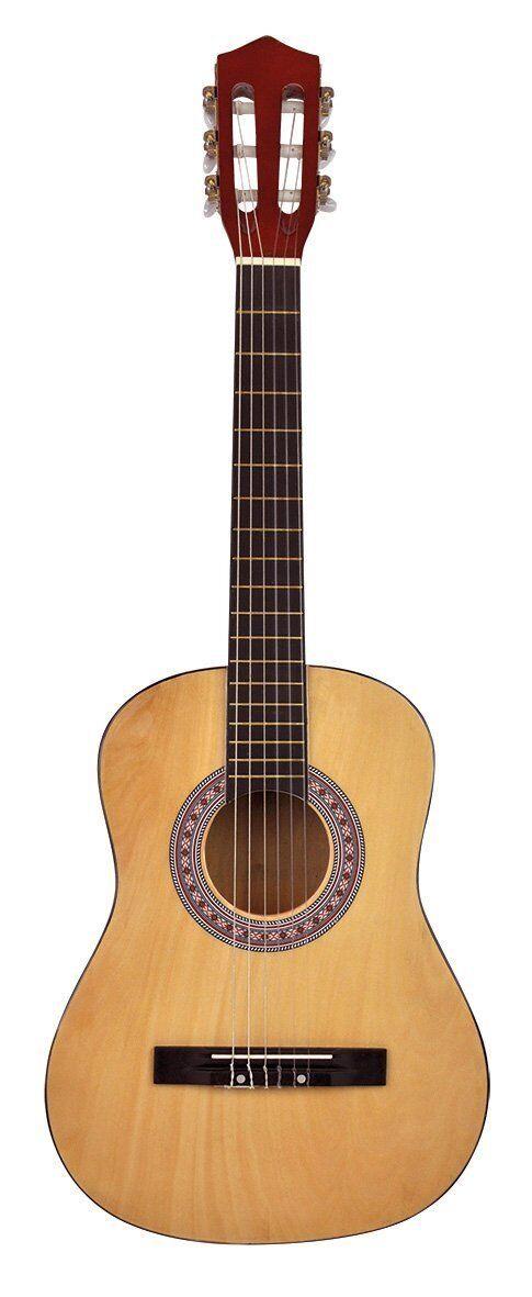 Kindergitarre Gitarre Anfänger Einsteiger Anfängergitarre Klassik 1 2 Größe