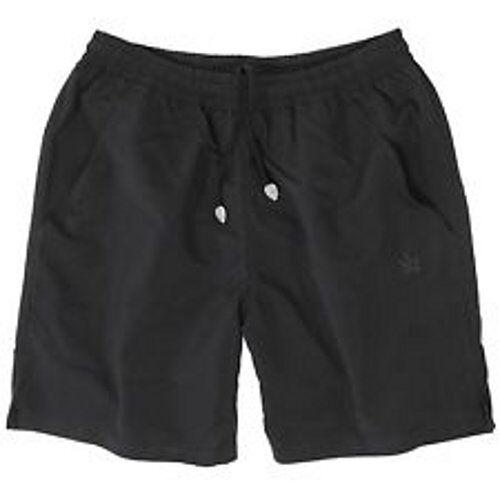 Ahorn Badeshort 3xl bis 10xl schwarz blau Übergröße Sporthose Badehose shorts  | Qualifizierte Herstellung  | Einfach zu spielen, freies Leben  | Abrechnungspreis