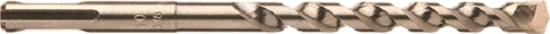 Rawlplug SDS PLUS AGGRESSOR MASONRY DRILLS Carbide Tip-5x160mm,6x160mm Or7x160mm