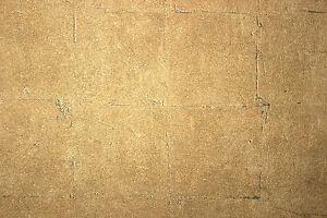 Vlies tapete 93992 2 stein muster gold metallic daniel - Goldene tapete ...