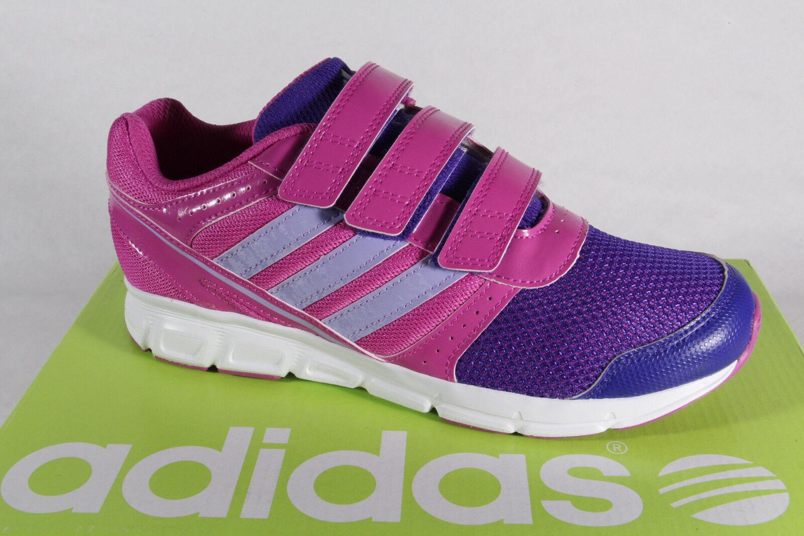 Adidas Hyper Fast  Cf Klettverchluß  authentic