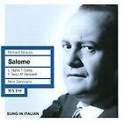 Strauss: Salome (2012)