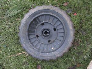 mountfield sp470 rear drive wheel inbox1 - Derby, United Kingdom - mountfield sp470 rear drive wheel inbox1 - Derby, United Kingdom