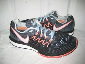 new style 62f11 edf59 Image is loading Nike-Zoom-Vomero-10-717441-401-Womens-shoes-