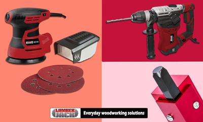 c DIT Power & Hand Tools