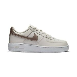 air force 1 in pelle