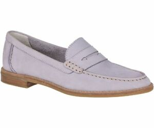 Sperry Womens Seaport Penny Patent Loafer