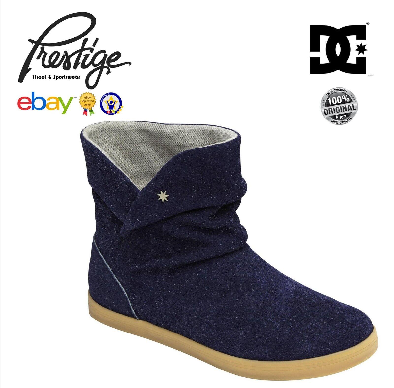 Stiefel frau frau frau DC Schuhe 36-37-38-39-40 e60cff